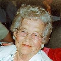 Elizabeth Pearl Dickey