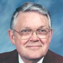 Rev. Kaye Casterline