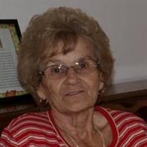 Nettie Ruth Swafford