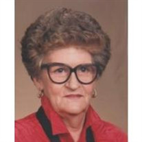 Evelyn Lillian Hawthorne
