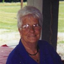 Irma  Edith  Fambrough