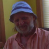 Charlie D. Mitchem