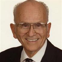 """Wallace R. """"Wally"""" Hansen"""