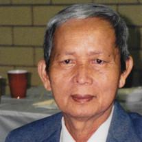 Ho Van Phan