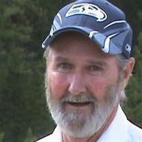 Robert  Charles Glenney