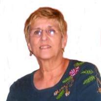 Carolyn Spradlin Roakes