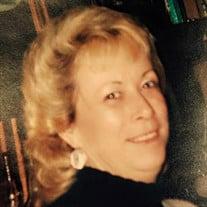 Marcia Gerke Hogle