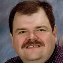 Jason Mark Spence