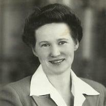 Willa Mae  Darst