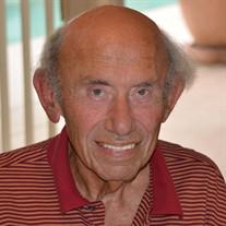 M.  Philip Snyder