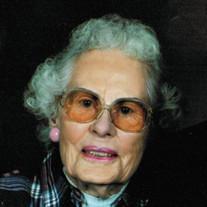 Winnie M. Smiley