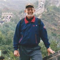 David Alan Pedersen