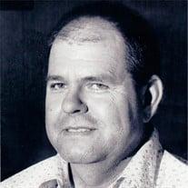 Max G Johnson