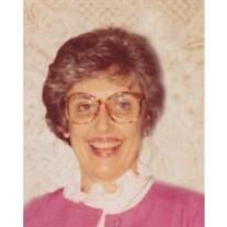 Alma Hardy Clark