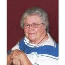 Clara Lou Jones Newton