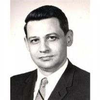 William A. Camp, Jr.