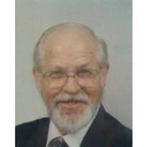 Benjamin Wylie Northcutt, Sr.