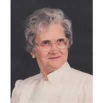 Betty Mae Coleman