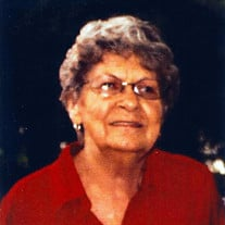 Carolyn Sue Morelock
