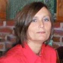 Patti Wilkins White