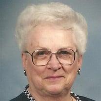 Mrs Jacquelyn Simons