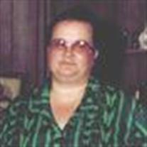 Brenda Gail Winchester