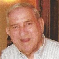 Robert M. Rivet