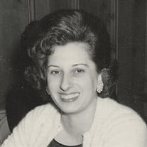 Lucille Lillian Allegro