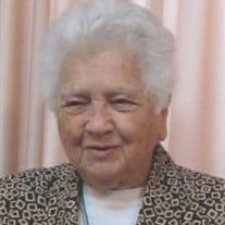 Sister John Eudes Duffy