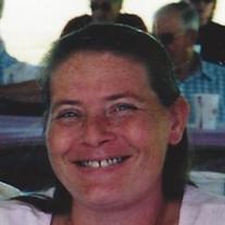 Sheila Jo Stidom