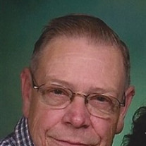 David E.  Stiffler