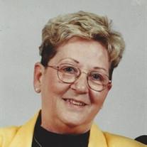 Joan F. Williams