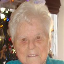 Helen E. Ullman