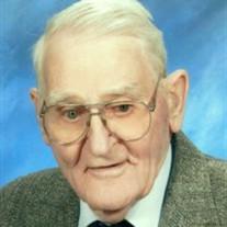Willis C. Walker