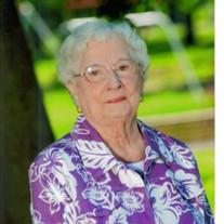 Nancy Bell Cope