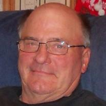Frank R. Radcliff