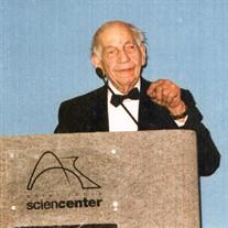 Dr. Lincoln  Diuguid PhD