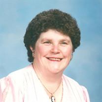 Joyce A. Pleiness