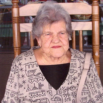 Mildred Virginia Hylton Jones
