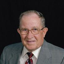 William F.  Galloway Sr.