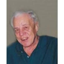 "Charles ""Buddy"" Oswald Sanger, Jr."