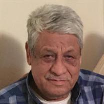 Pascual P Cisneros Jr