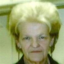 Mrs Brenda Howard