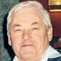 David Scott Robinson
