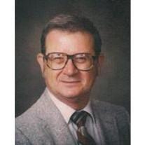 Theodore Randall Hatfield