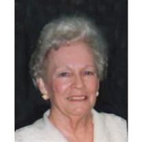 Alberta V. Gunnells