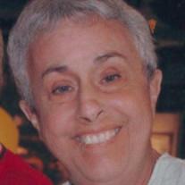 Dolores J. (Zaccanelli) Spinoso