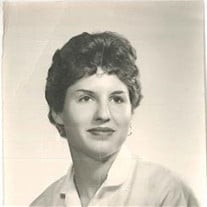 Carol B Longenbaugh