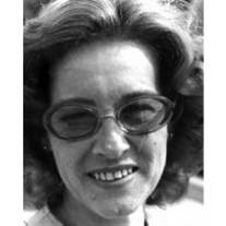 Jean Ayers Ledford