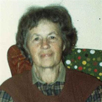 Muriel Louise Cornick